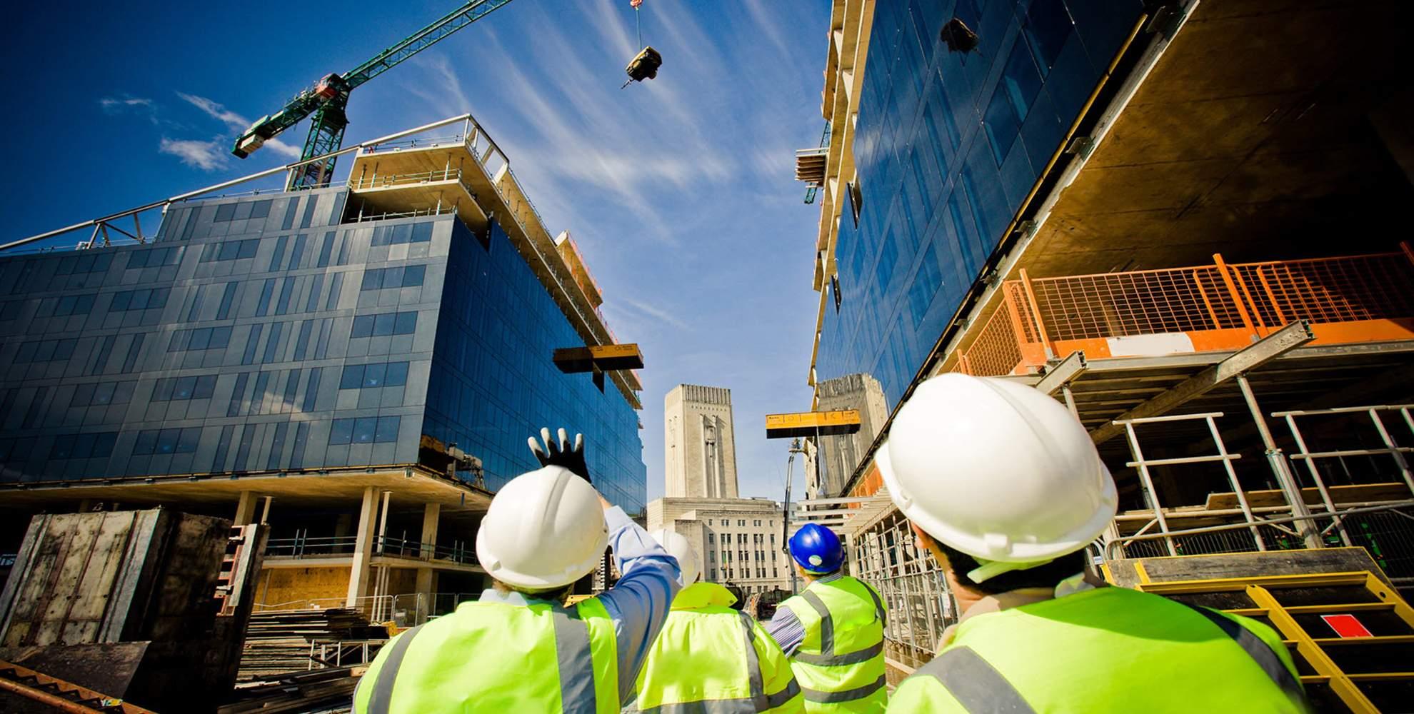 DH Maintenance & Construction